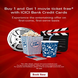 Book Movie Tickets | Movie Tickets Online - Inox movies