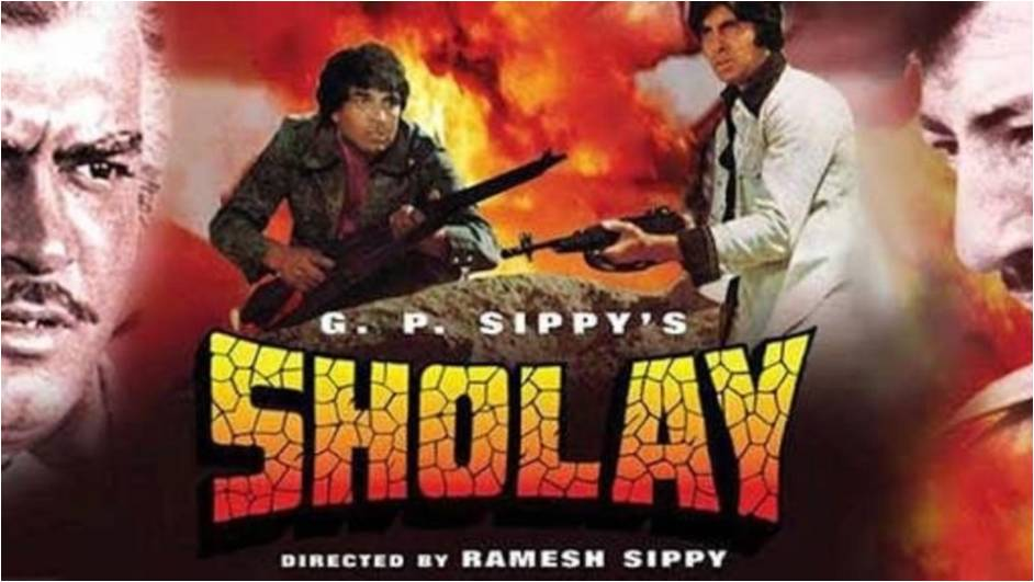 Top 20 Greatest Bollywood Films Of All Time