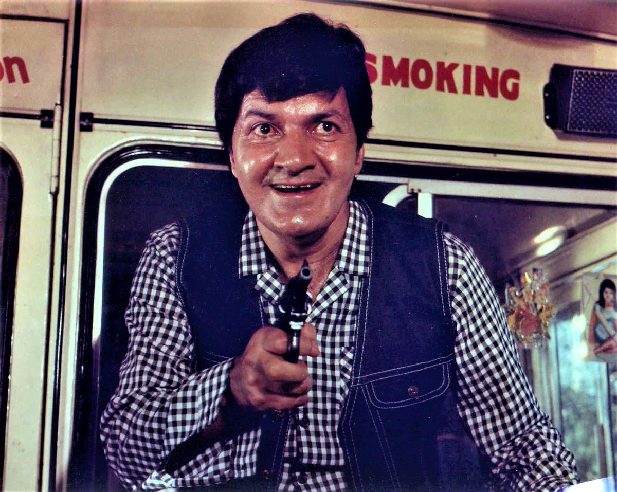 List of Top Iconic Bollywood Villains of all time