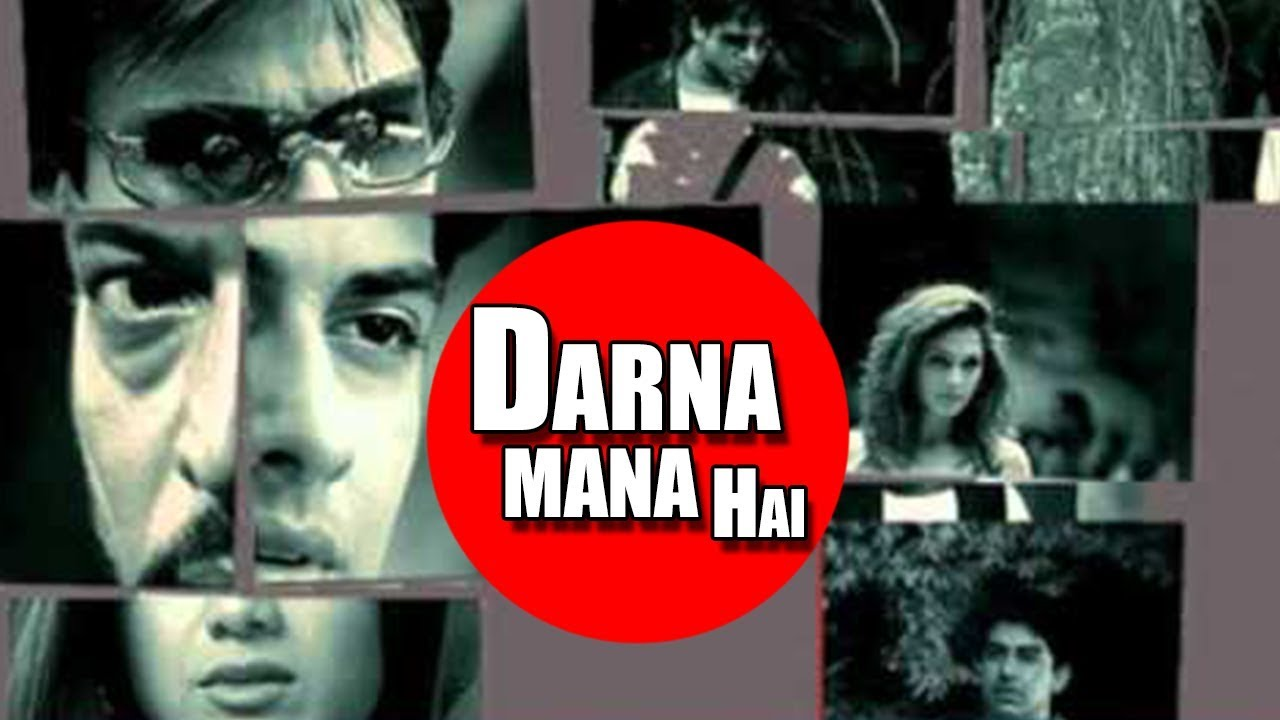 Best spine tingling Bollywood horror movies