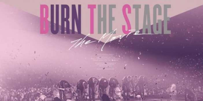 Burn the Stage: The Movie (Korean With English Subtitle) Korean