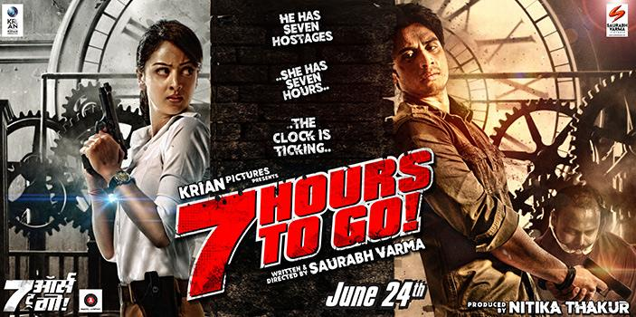 7 Hours To Go Hindi